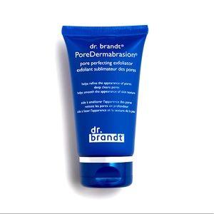 DR Brandt Skincare PoreDermabrasion